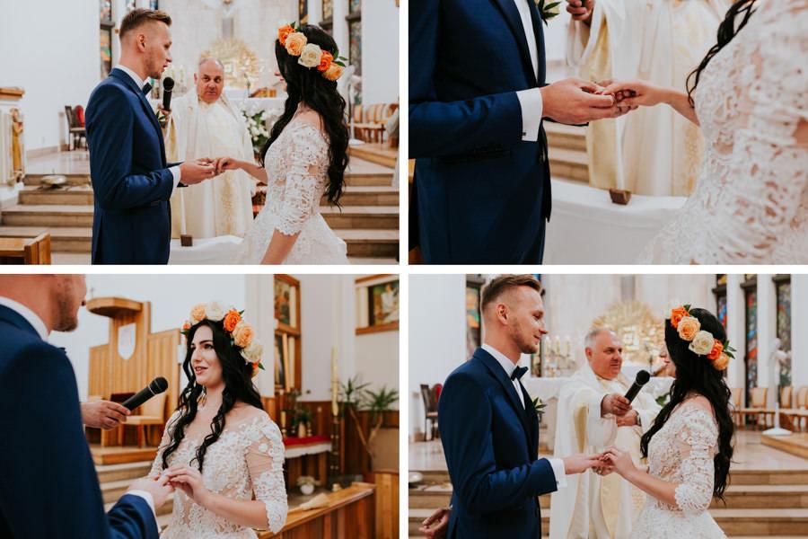 C & R - Mały Dworek Olsztyn - Sesja ślubna nad morzem 40