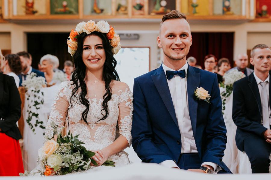C & R - Mały Dworek Olsztyn - Sesja ślubna nad morzem 43