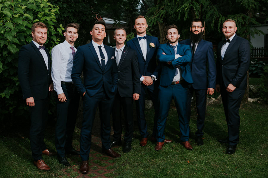 C & R - Mały Dworek Olsztyn - Sesja ślubna nad morzem 57