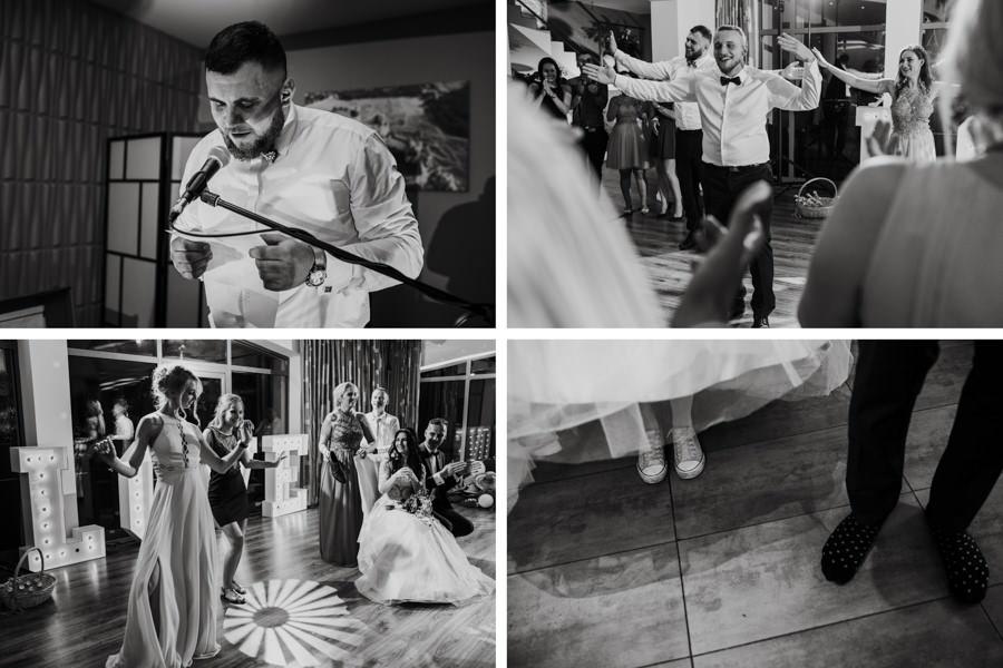 C & R - Mały Dworek Olsztyn - Sesja ślubna nad morzem 78