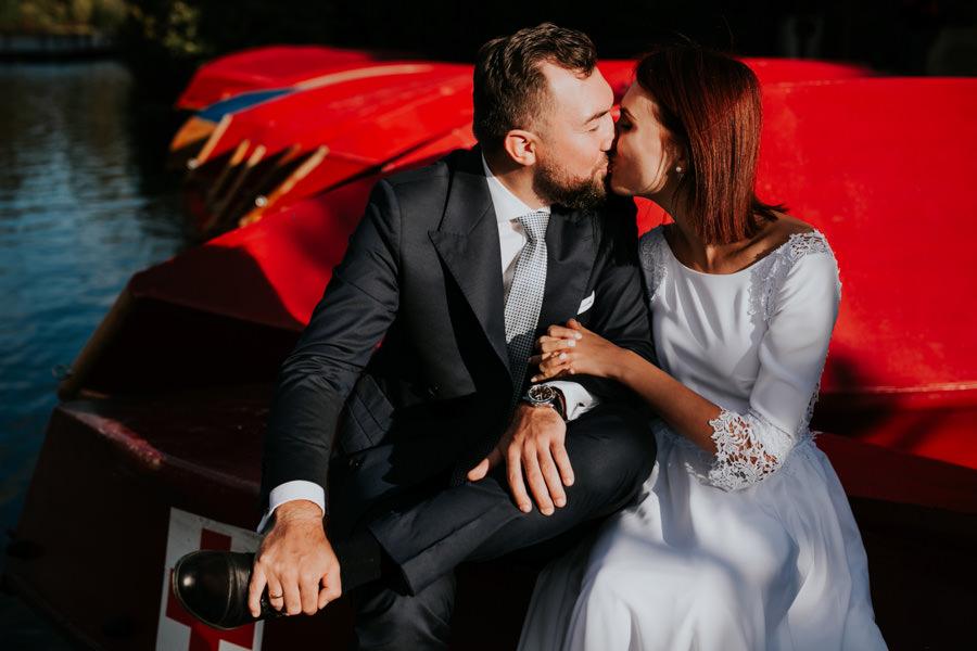 E & T - Jurajska Perła - Sesja ślubna w Tatrach 98