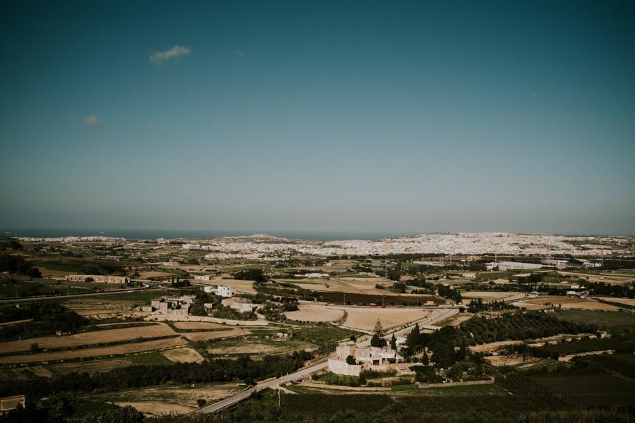 P&Ł - Sesja Ślubna na Malcie 2