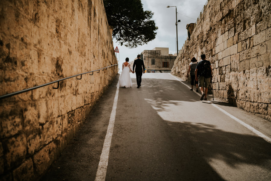 P&Ł - Sesja Ślubna na Malcie 11