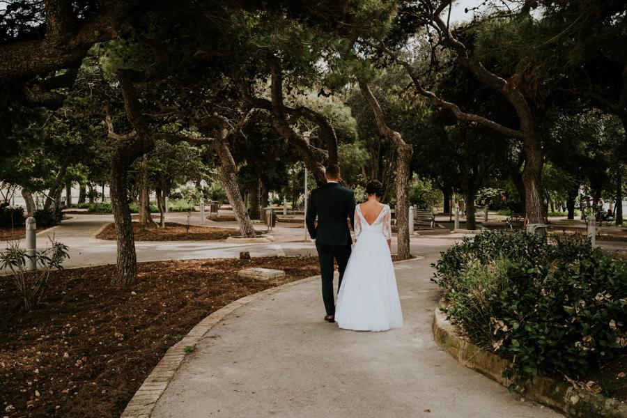 P&Ł - Sesja Ślubna na Malcie 14