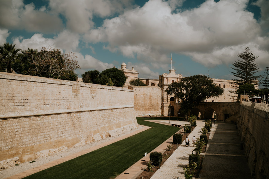 P&Ł - Sesja Ślubna na Malcie 16