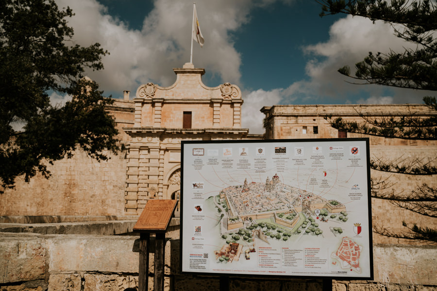 P&Ł - Sesja Ślubna na Malcie 18