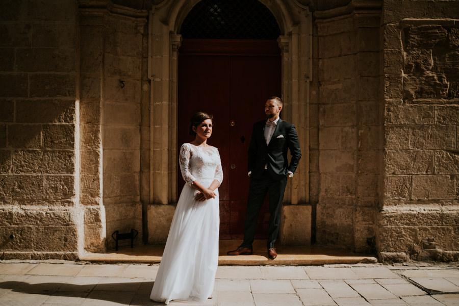 P&Ł - Sesja Ślubna na Malcie 21