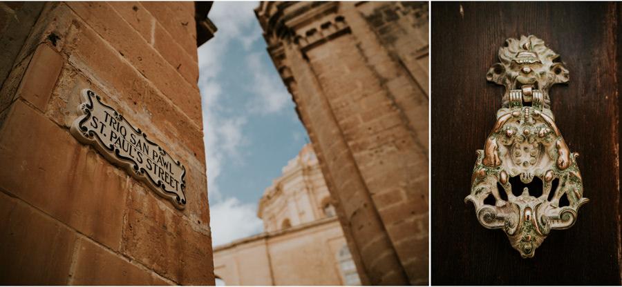 P&Ł - Sesja Ślubna na Malcie 22