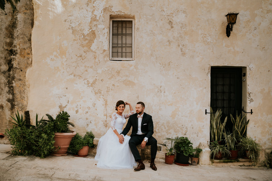 P&Ł - Sesja Ślubna na Malcie 29