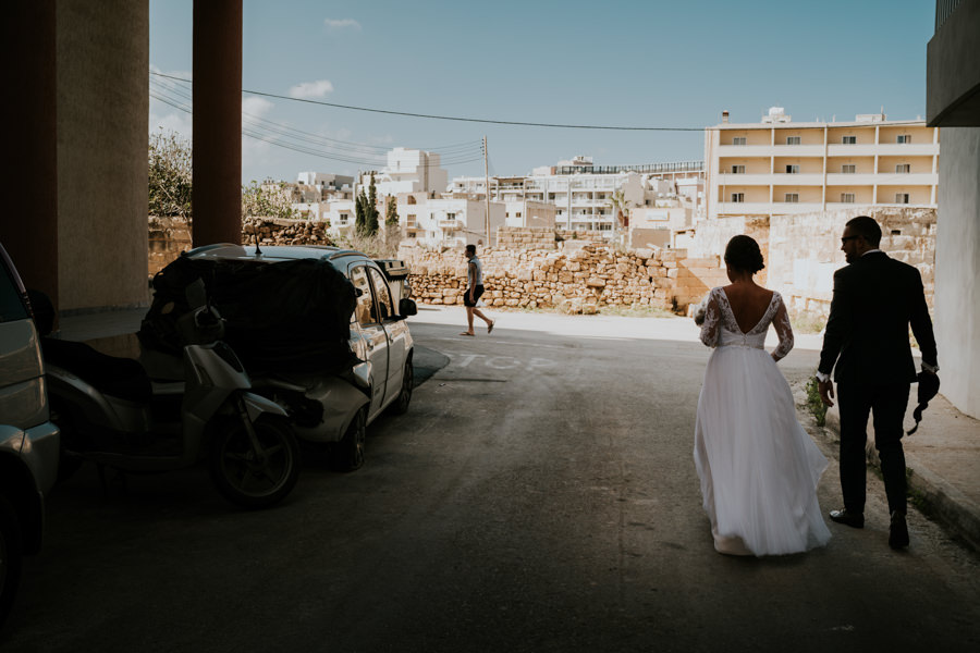 P&Ł - Sesja Ślubna na Malcie 4