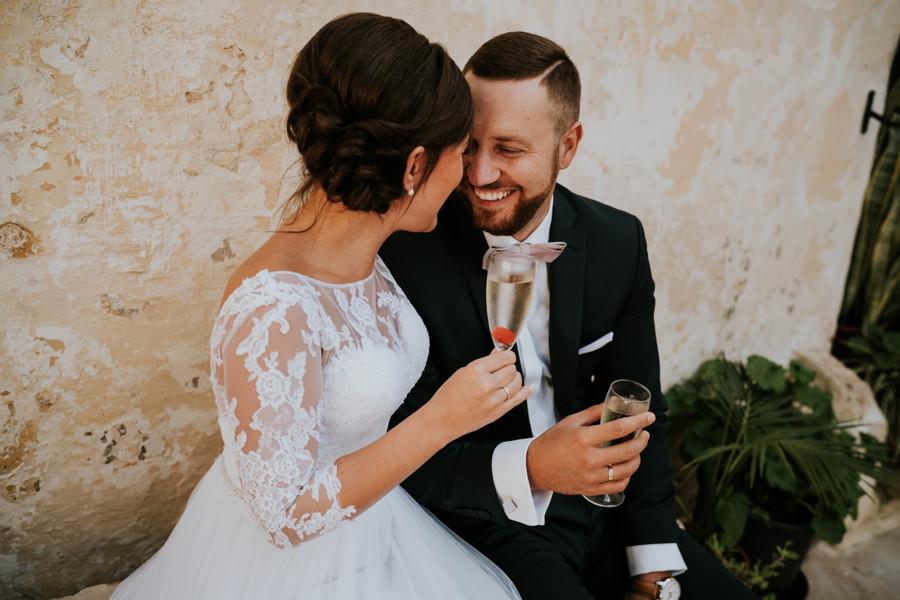 P&Ł - Sesja Ślubna na Malcie 31