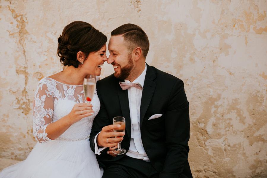 P&Ł - Sesja Ślubna na Malcie 1