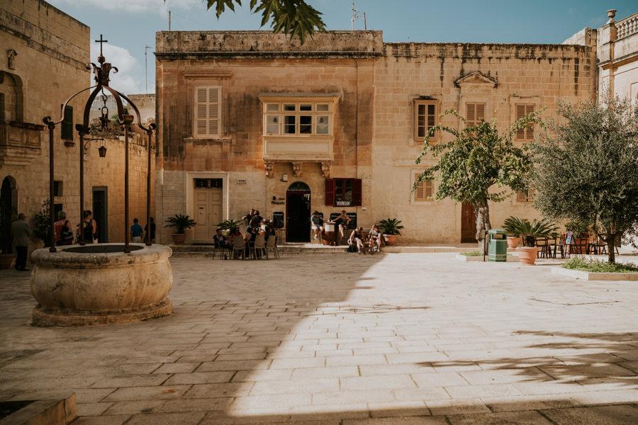 P&Ł - Sesja Ślubna na Malcie 33