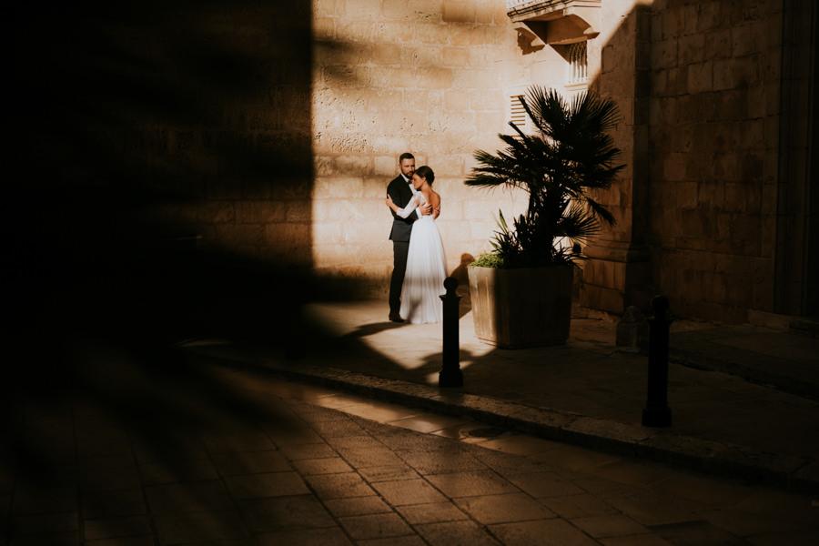 P&Ł - Sesja Ślubna na Malcie 43