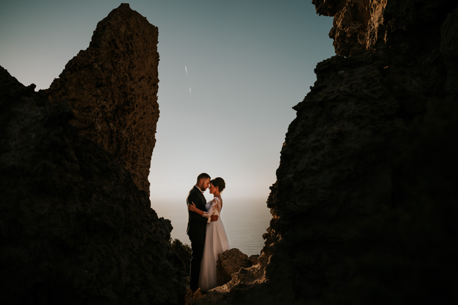 P&Ł - Sesja Ślubna na Malcie 53