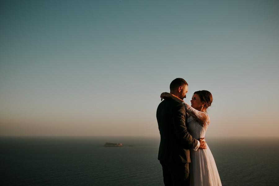 P&Ł - Sesja Ślubna na Malcie 54