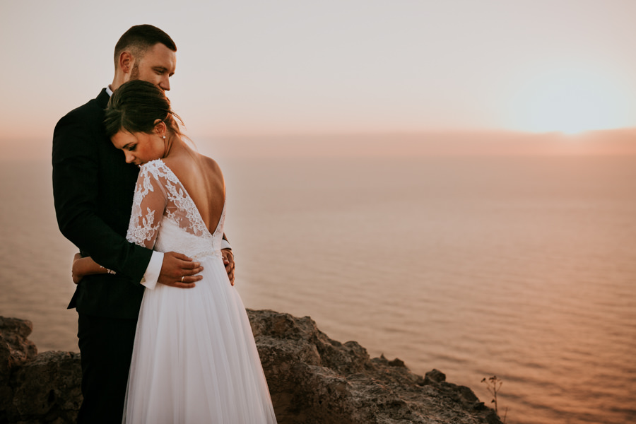 P&Ł - Sesja Ślubna na Malcie 58