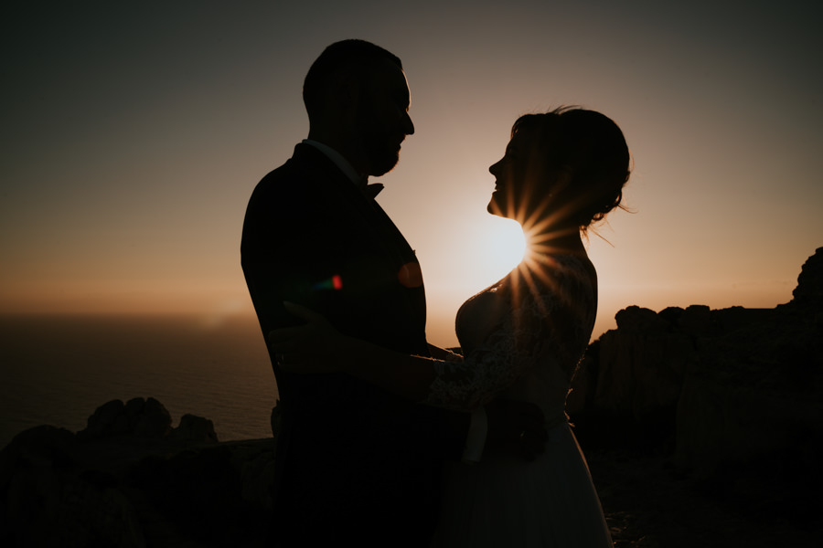 P&Ł - Sesja Ślubna na Malcie 60