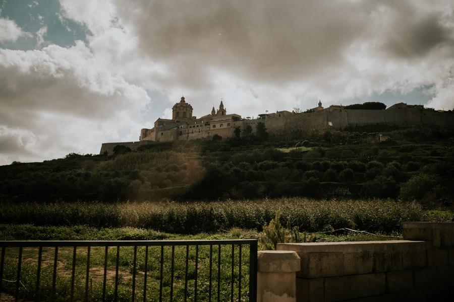 P&Ł - Sesja Ślubna na Malcie 7