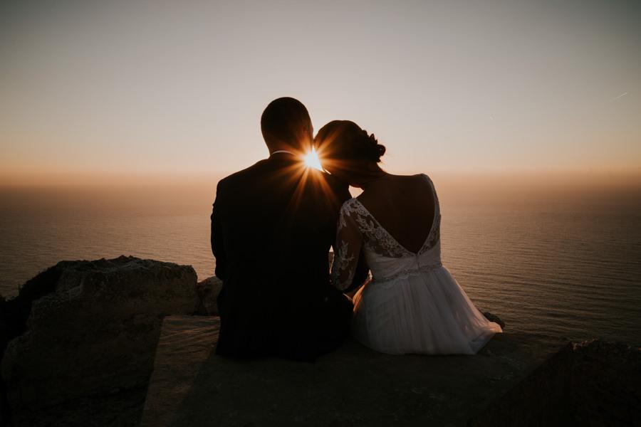 P&Ł - Sesja Ślubna na Malcie 61