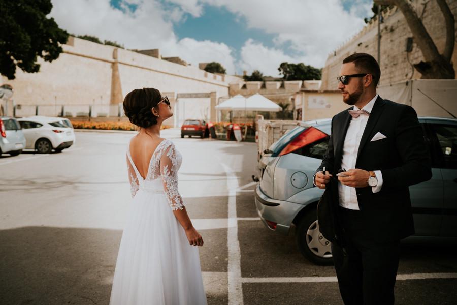 P&Ł - Sesja Ślubna na Malcie 8