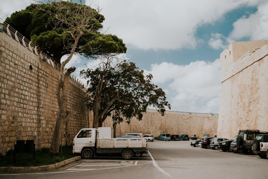 P&Ł - Sesja Ślubna na Malcie 9
