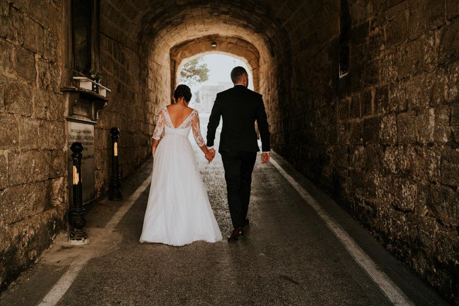 P&Ł - Sesja Ślubna na Malcie 10