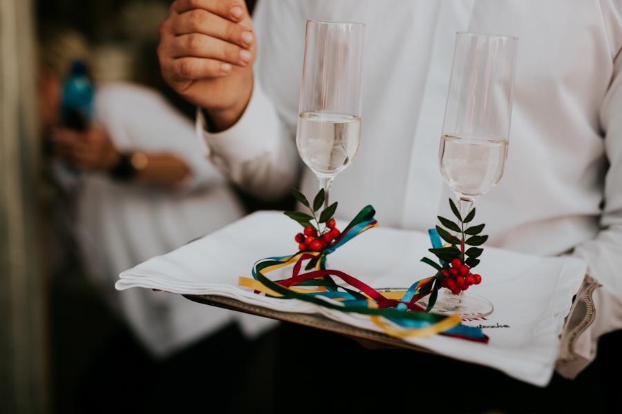 M&M - Rustykalne wesele i ślub w Folwarku Kamyk - Fotograf Częstochowa 100