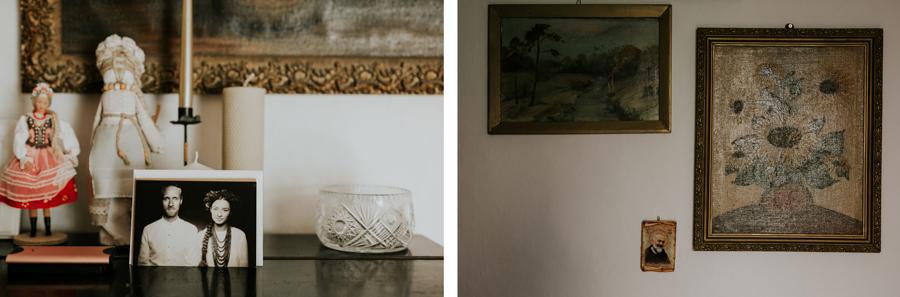 M&M - Rustykalne wesele i ślub w Folwarku Kamyk - Fotograf Częstochowa 11