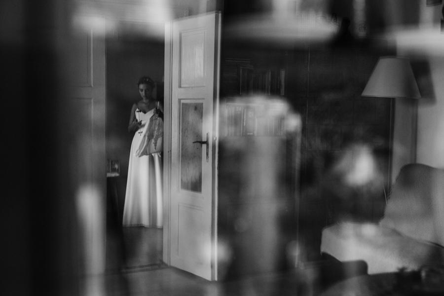M&M - Rustykalne wesele i ślub w Folwarku Kamyk - Fotograf Częstochowa 12
