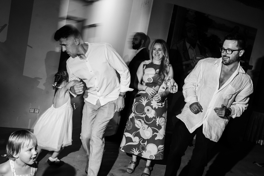 M&M - Rustykalne wesele i ślub w Folwarku Kamyk - Fotograf Częstochowa 138