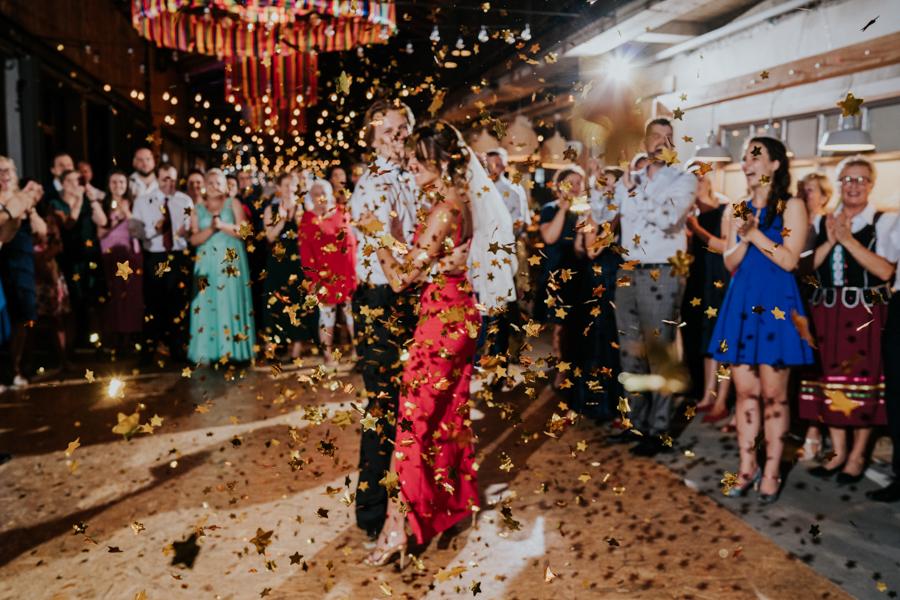 M&M - Rustykalne wesele i ślub w Folwarku Kamyk - Fotograf Częstochowa 168