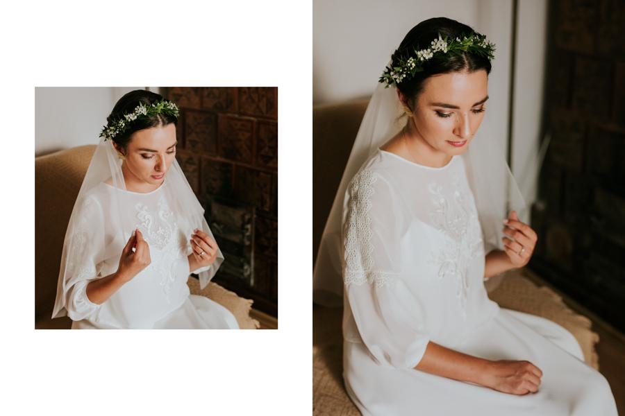 M&M - Rustykalne wesele i ślub w Folwarku Kamyk - Fotograf Częstochowa 18
