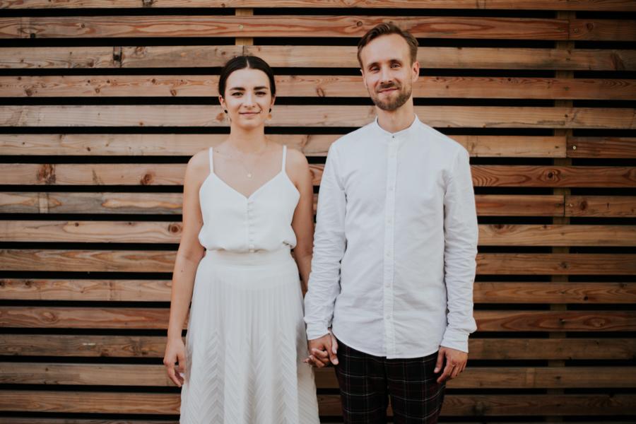 M&M - Rustykalne wesele i ślub w Folwarku Kamyk - Fotograf Częstochowa 193