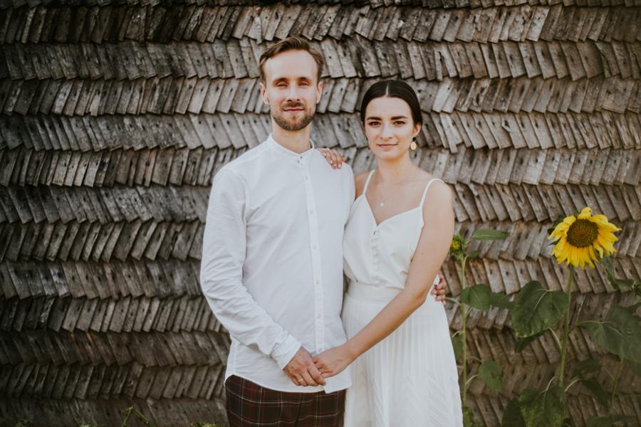 M&M - Rustykalne wesele i ślub w Folwarku Kamyk - Fotograf Częstochowa 200