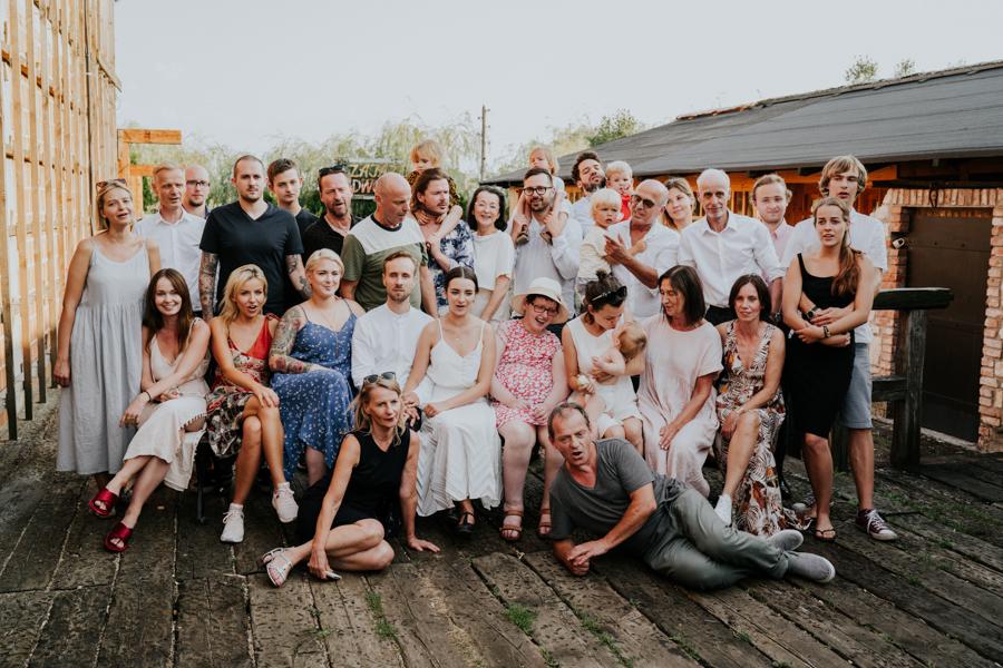 M&M - Rustykalne wesele i ślub w Folwarku Kamyk - Fotograf Częstochowa 212