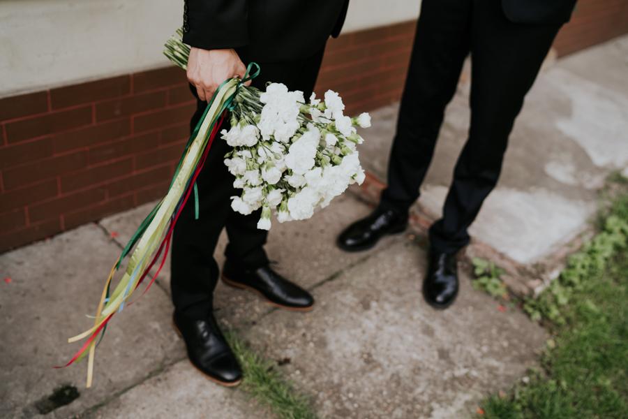 M&M - Rustykalne wesele i ślub w Folwarku Kamyk - Fotograf Częstochowa 26