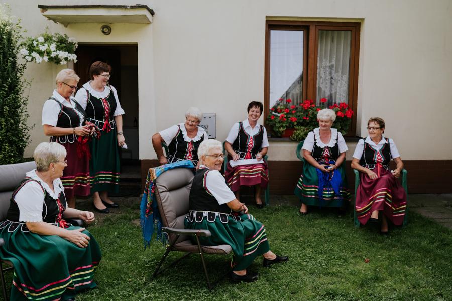 M&M - Rustykalne wesele i ślub w Folwarku Kamyk - Fotograf Częstochowa 4