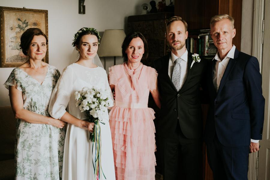 M&M - Rustykalne wesele i ślub w Folwarku Kamyk - Fotograf Częstochowa 43