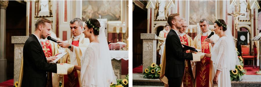 M&M - Rustykalne wesele i ślub w Folwarku Kamyk - Fotograf Częstochowa 69