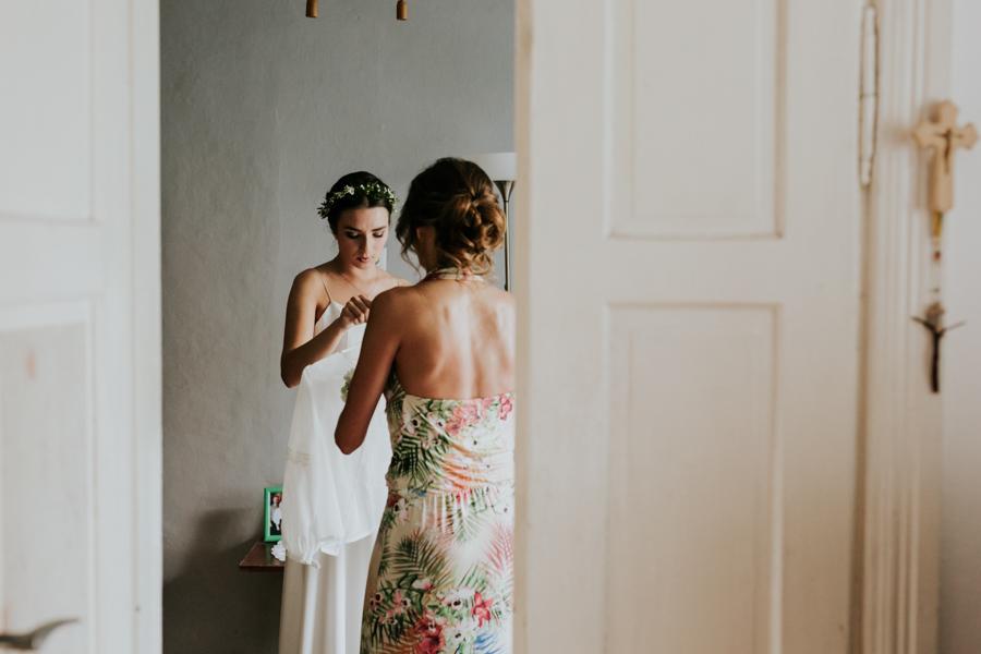 M&M - Rustykalne wesele i ślub w Folwarku Kamyk - Fotograf Częstochowa 7