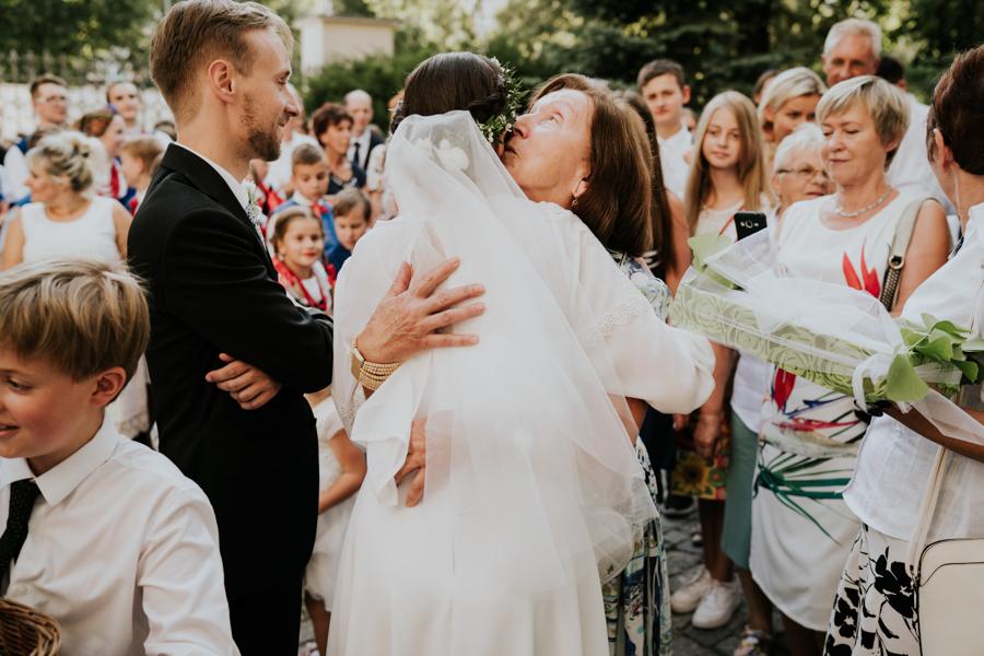 M&M - Rustykalne wesele i ślub w Folwarku Kamyk - Fotograf Częstochowa 90