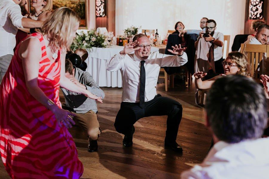 G&J - polsko-angielski ślub w Beskidach - Fotograf Ślubny Śląsk 134