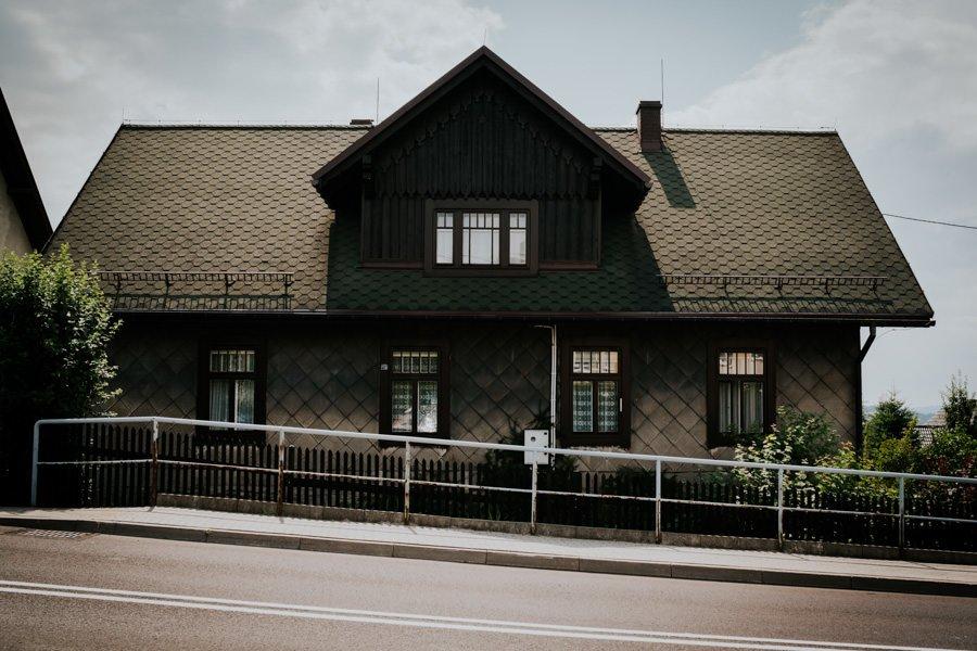 G&J - polsko-angielski ślub w Beskidach - Fotograf Ślubny Śląsk 3
