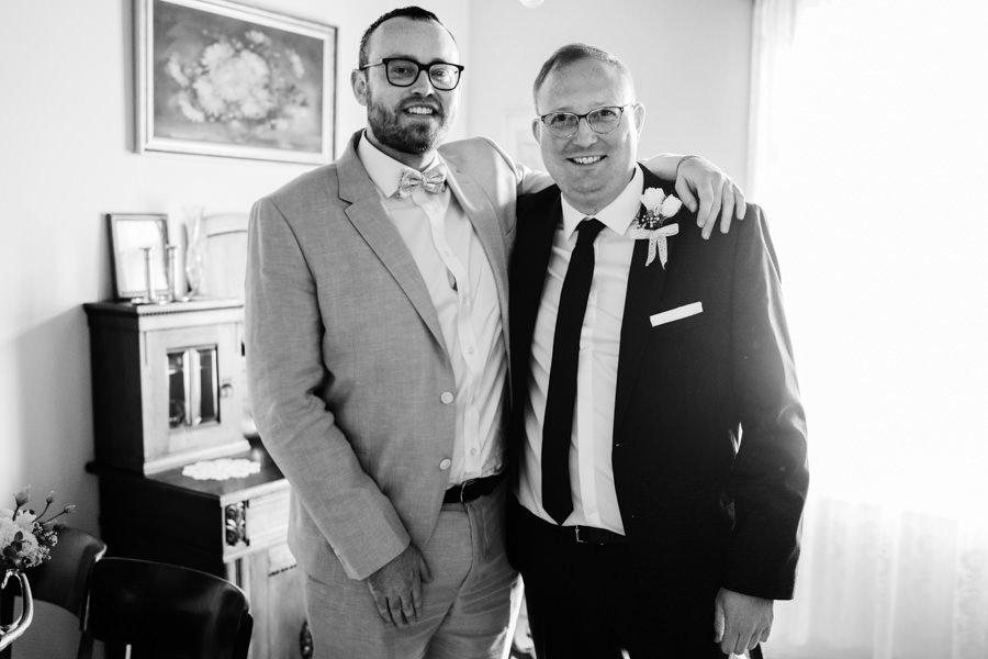 G&J - polsko-angielski ślub w Beskidach - Fotograf Ślubny Śląsk 43