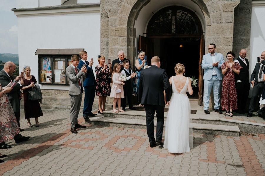 G&J - polsko-angielski ślub w Beskidach - Fotograf Ślubny Śląsk 50