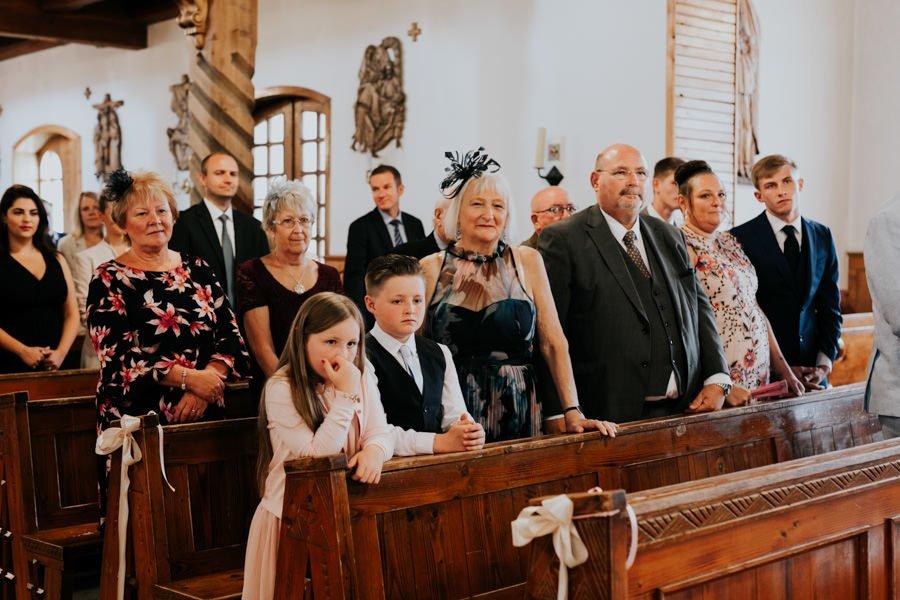 G&J - polsko-angielski ślub w Beskidach - Fotograf Ślubny Śląsk 71