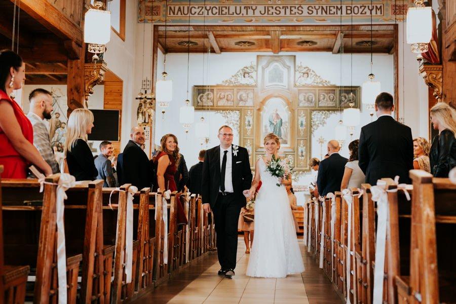 G&J - polsko-angielski ślub w Beskidach - Fotograf Ślubny Śląsk 78