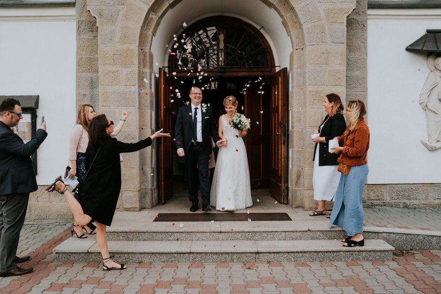 G&J - polsko-angielski ślub w Beskidach - Fotograf Ślubny Śląsk 79