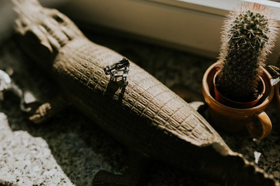 Najweselszy ślub roku - Fotografia Ślubna Częstochowa - Restauracja Kmicic 10